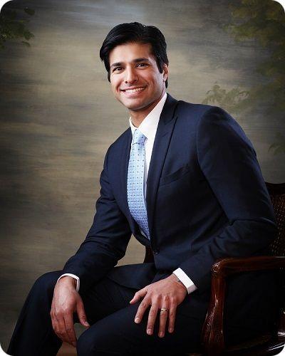 Arvind Saini, M.D.